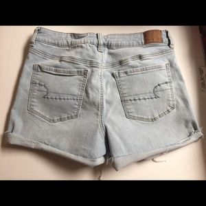 American Eagle Shorts size 12